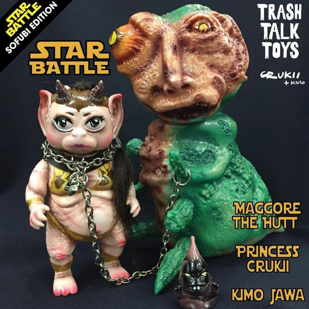 star-battle-sofubi-trashtalktoys-crukii-kimo