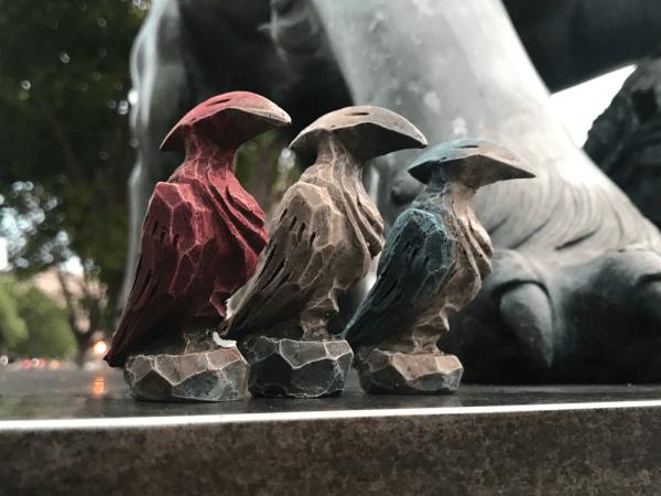 RedWhiteAndBluebirds-valleydweller-featured