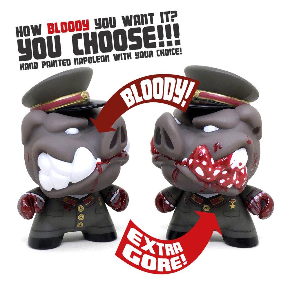 IG+blood