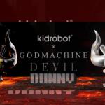Kidrobot-DEVIL-DUNNY-GODMACHINE