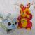 Luna Horrible Adorables pair
