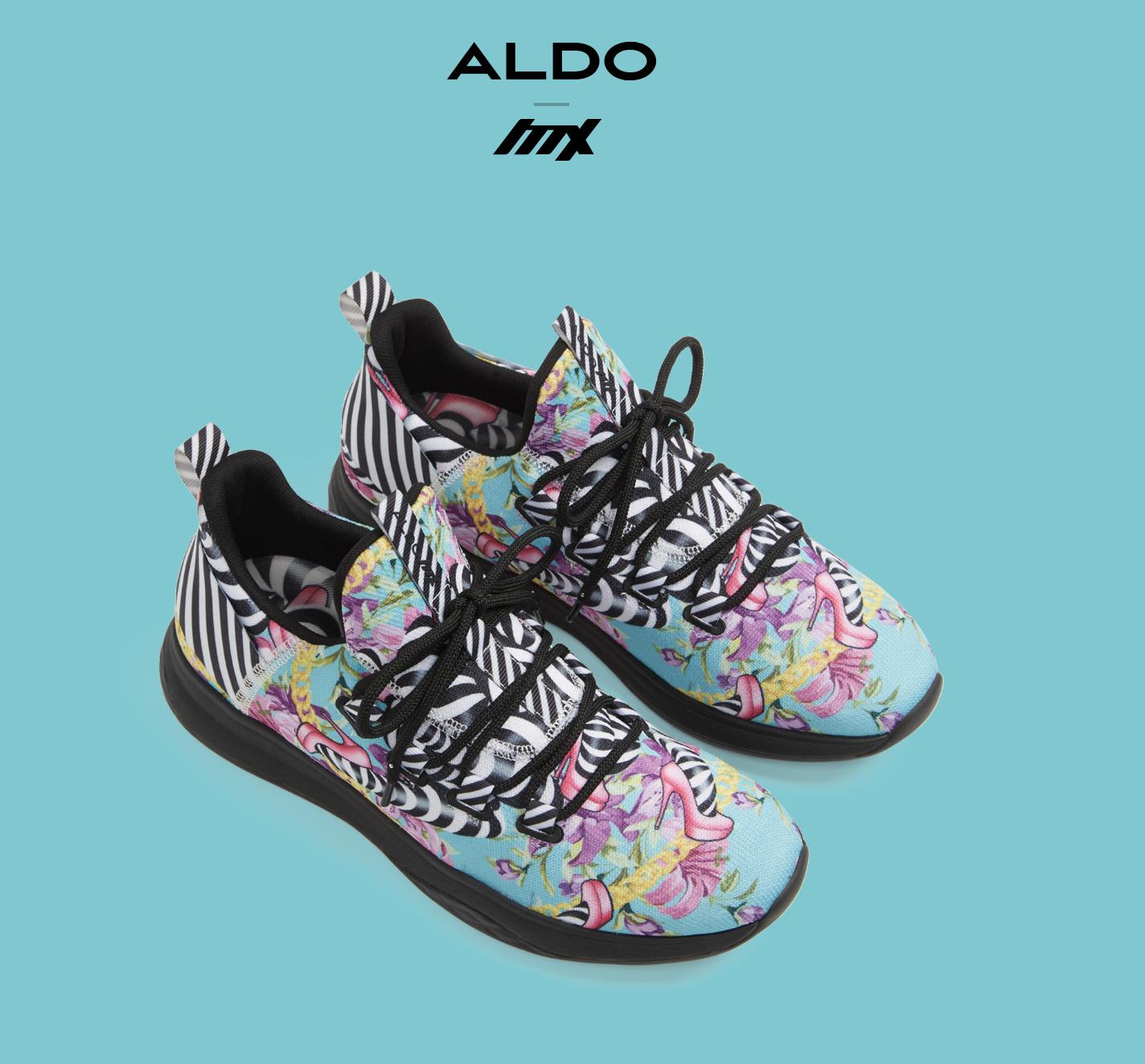 mx3 aldo