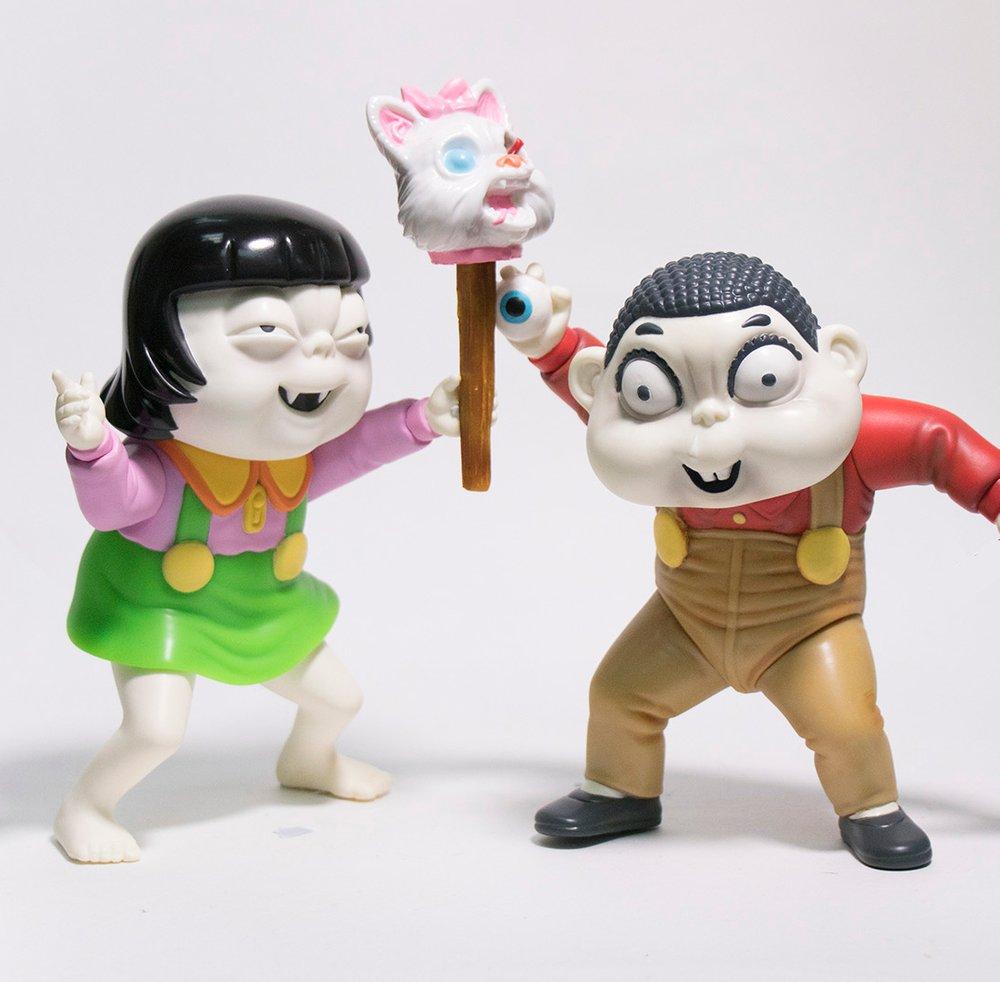 children-of-hell-hideshi-hino-unbox