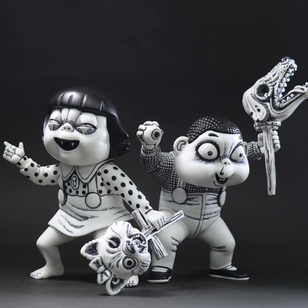 children-of-hell-manga-hideshi-hino-unbox