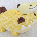 croconana-horrible-adorables-custom
