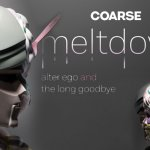 the long goodbye Luster of Life By COARSE The Toy Chronicle