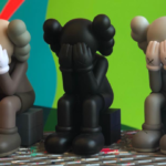 kaws-passing-through-open-edition