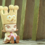 wood-sponge-baby-Molly-Monster-Taipei-exclusive
