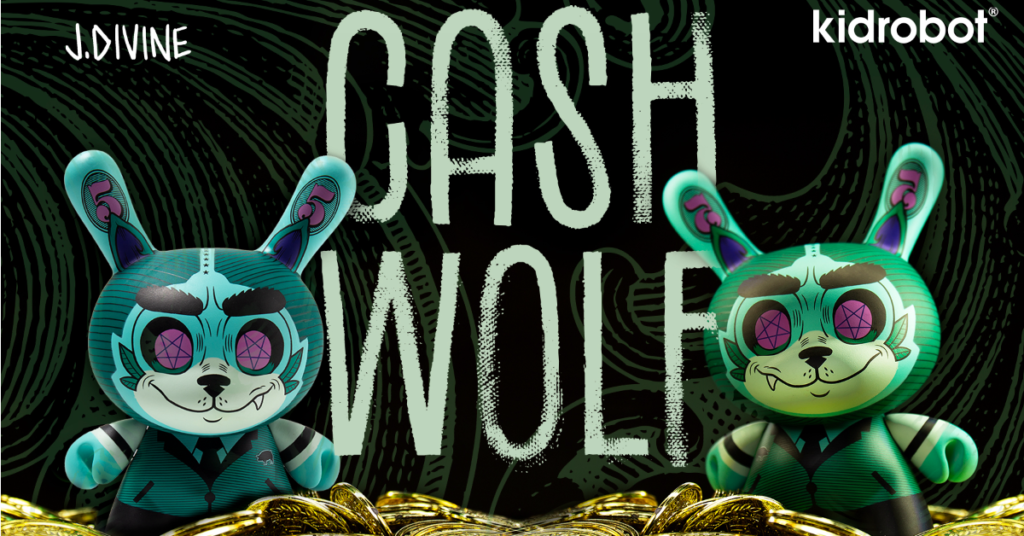 5inc_JoshDivine_CashWolf_Announcement_HighRes_1800x1200