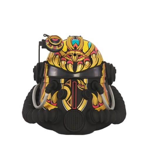Fallout Urban Aztec Helmet