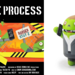 Android Mini Zombie Process Andrew Bell Toy