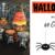 Halloween Release 64 colors