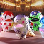 Monster-little-Dino-unbox