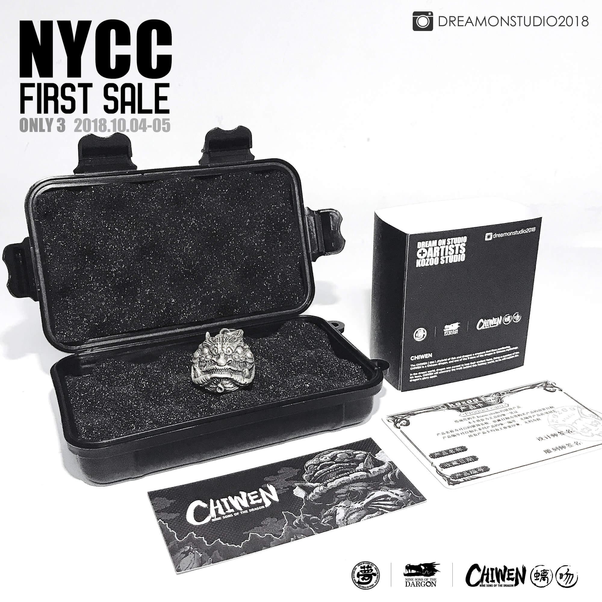 NYCC宣传图银饰04