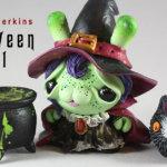 Haus of Boz halloween special