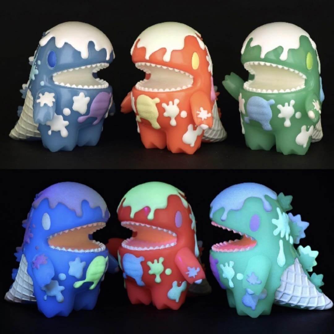 Unbox Glow Show The Toy Chronicle Sosialpolitik Pin Circuit Die Cut Machine Cake On Pinterest It