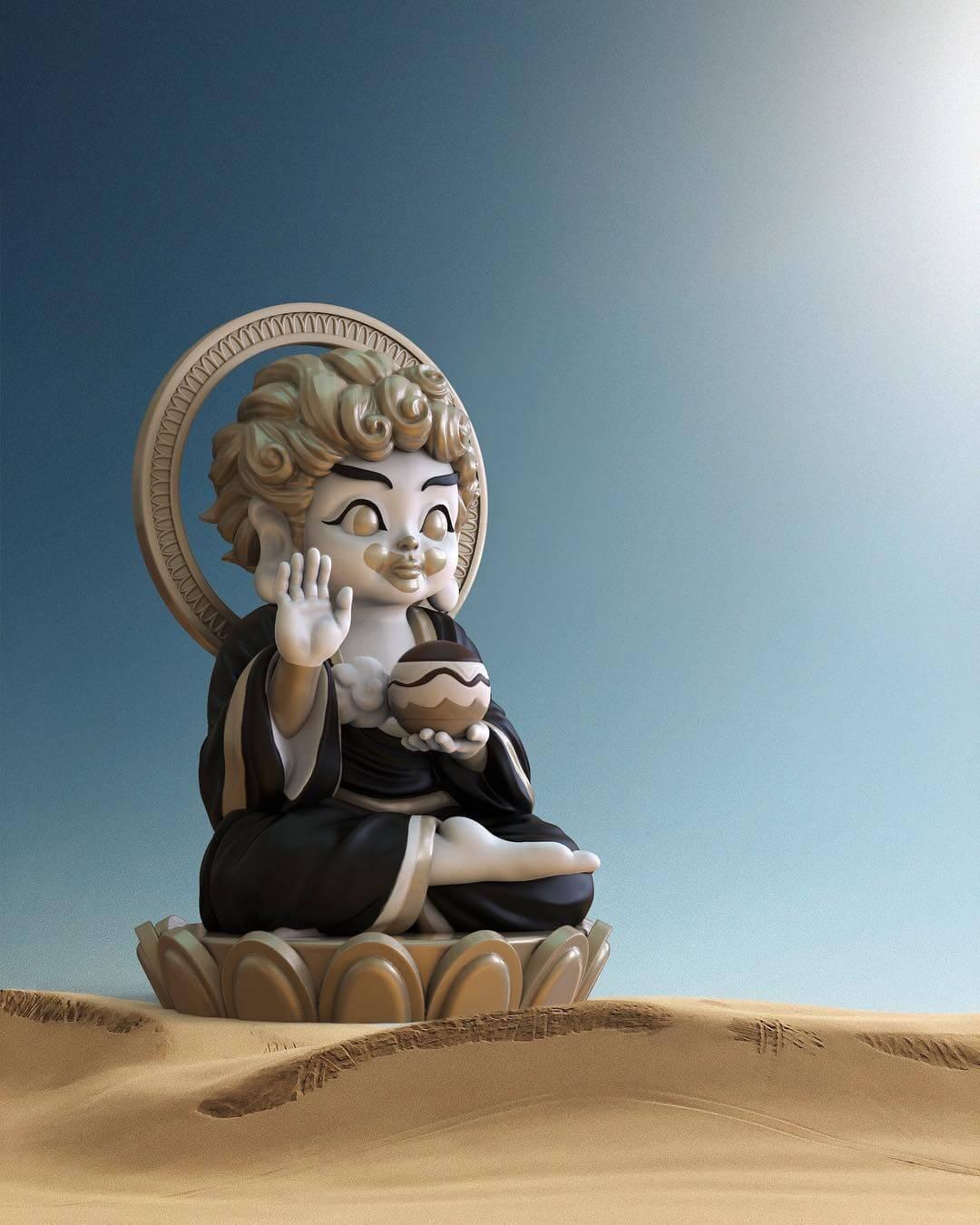 hambuddha-buddcafe-tik-ka