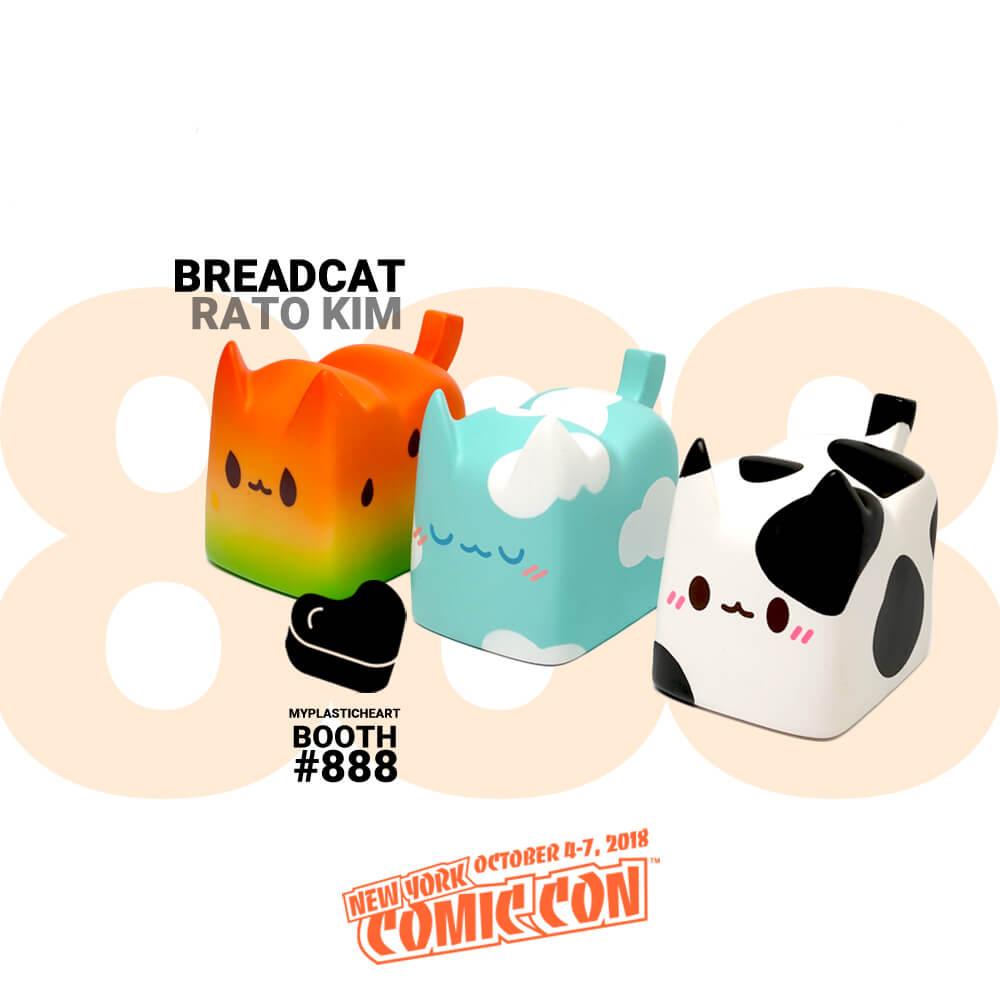 myplasticheart-nycc-2018-breadcat-rato-kim