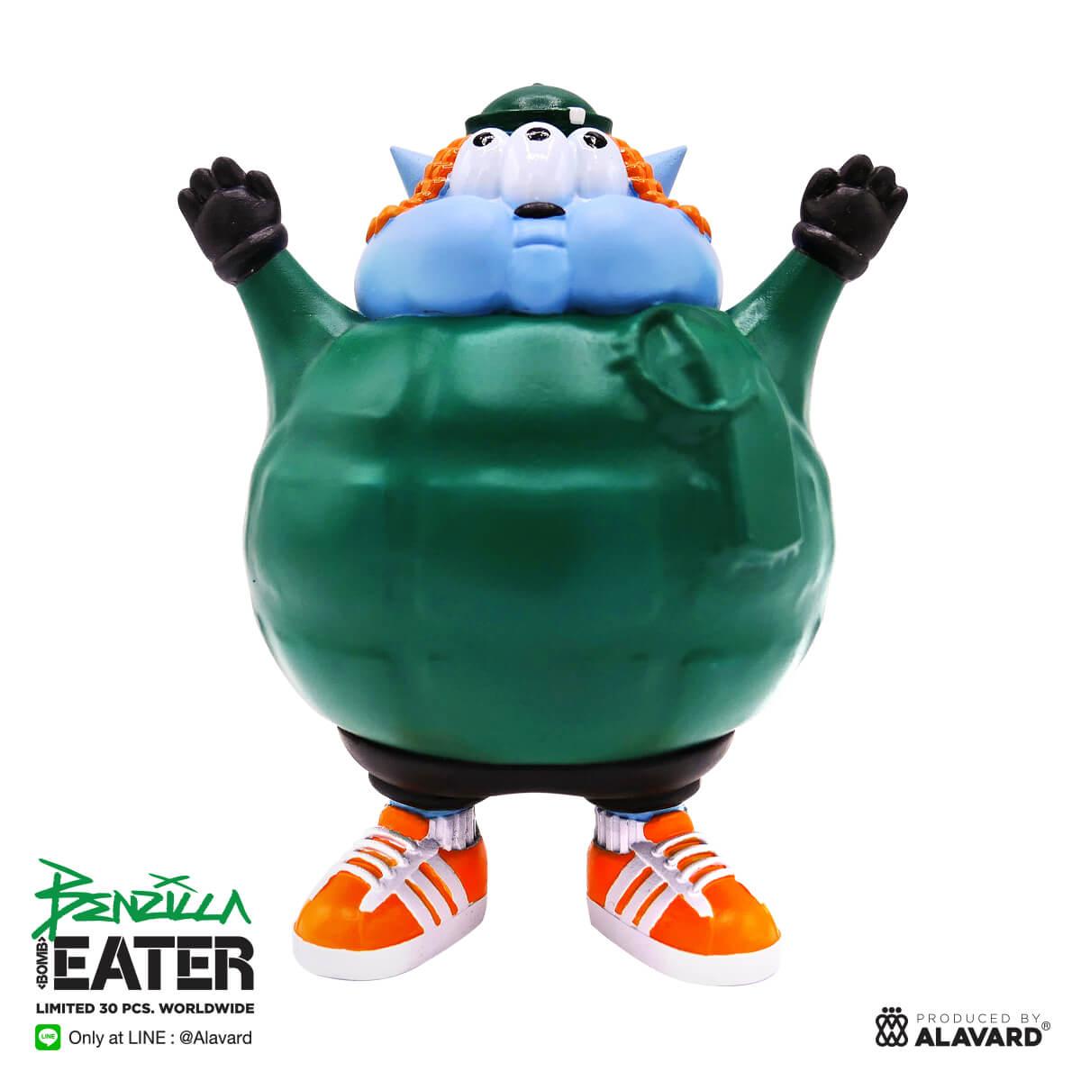 the-bomb-eater-benzilla