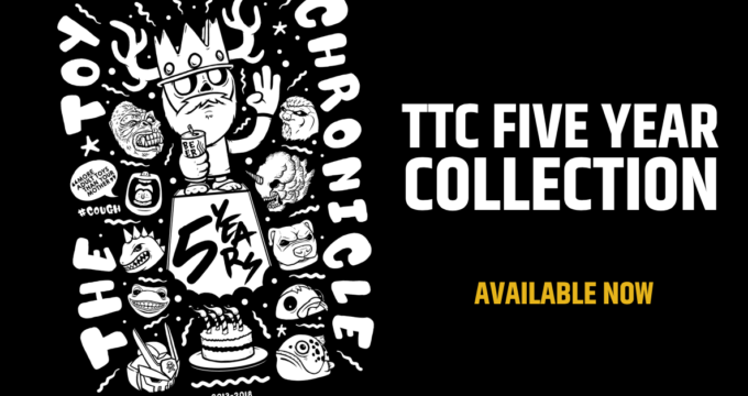 ttc-five-year-collection