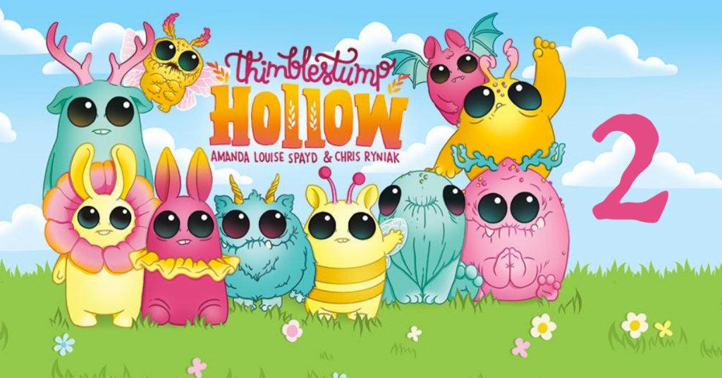 Thimblestump Hollow 2