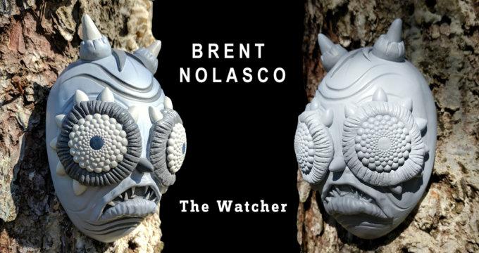 Brent Nolasco the watcher