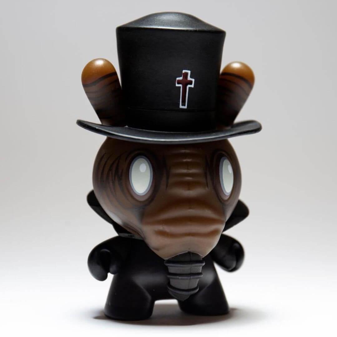 Black-Magick-Dunny-DCon-ChetZar-Kidrobot