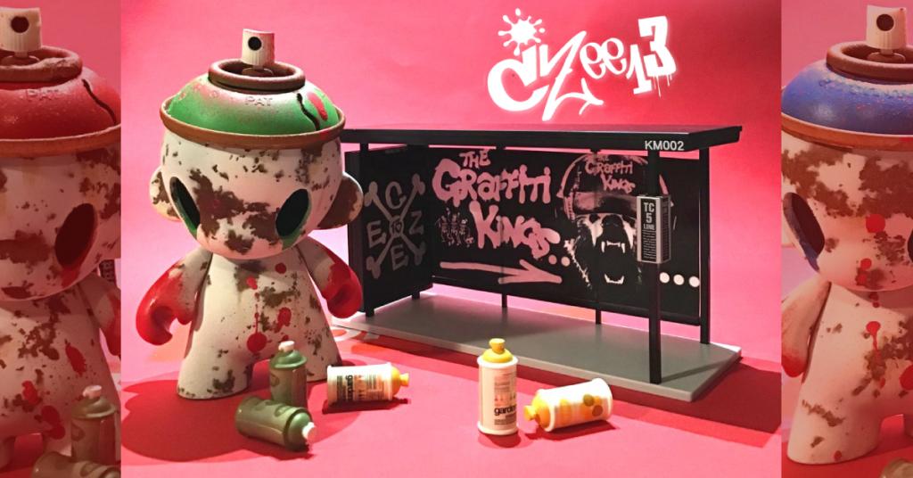 Graffiti_Kings_x_czee13_custom_designer_toy