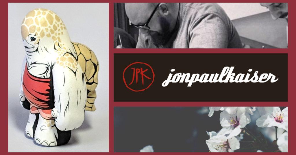 JPK Feature