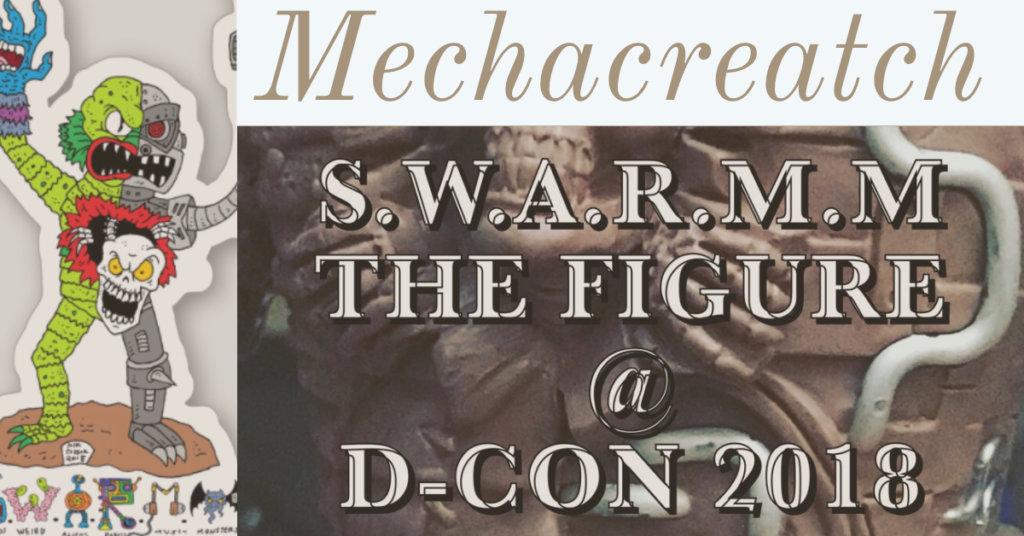 Swarmm feature