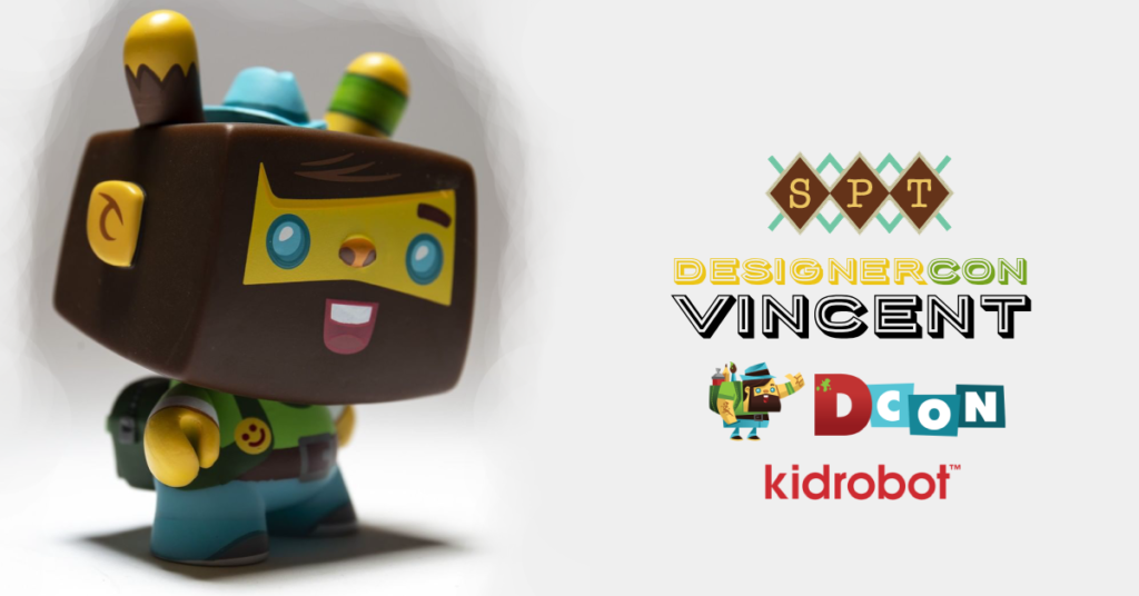 dcon-vincent-dunny-tolleson-kidrobot-designercon