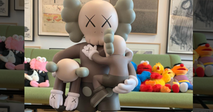 kaws-clean-slate-open-edition
