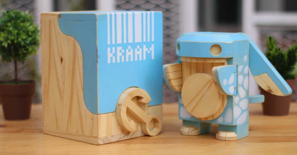 kraam-teera-wood