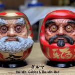 mini-golden-mini-red-daruma-doll-lustre-effects-studio