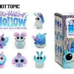 thimblestumphollow unicorn galaxy