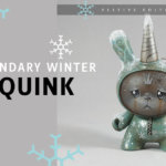a legendary winter dunny