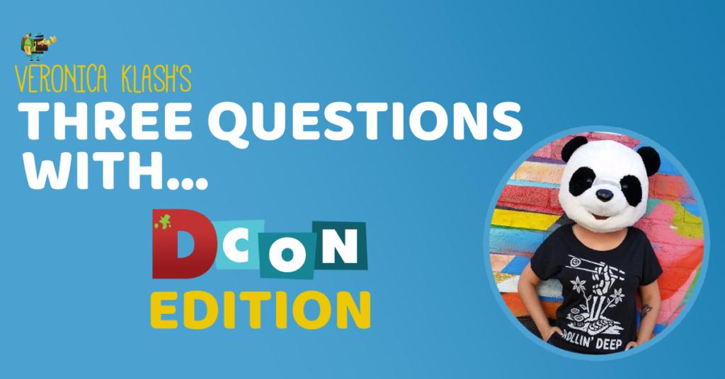 veronica-klash-three-questions-with-dcon2018-edition