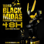 Black Midas TEQ63 By Quiccs x FLABSLAB 48h Online Release