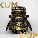 Caveman Sibatu by Mr Kum kum x Kong Andri TTC
