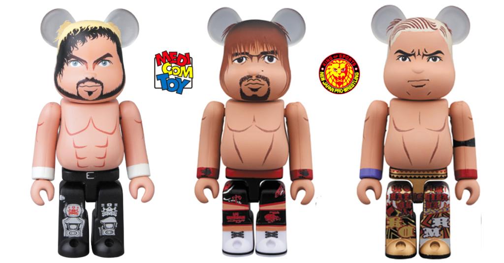 NJPW-bearbrick-featured