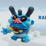Rakshasa-PJConstable-World-War-Yeti