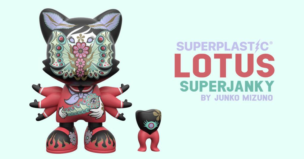 lotus-superjanky-junko-mizuno-superplastic