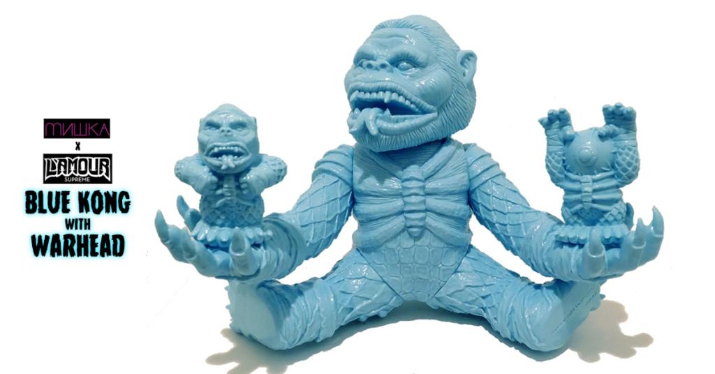blue-kong-mishka-lamour
