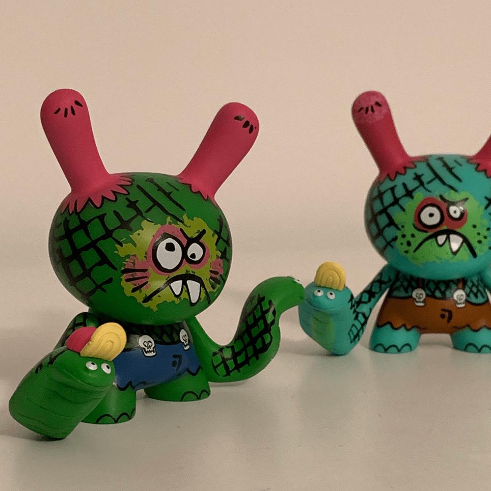 bwana-spoons-kidrobot-clutter-kaiju-dunny-series-2