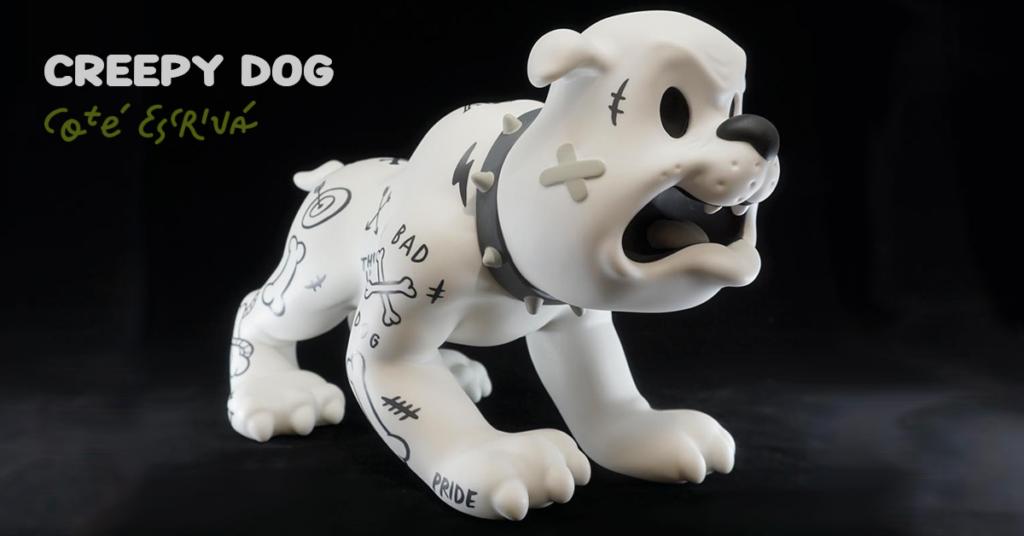 creepy-dog-cote-escriva-featured