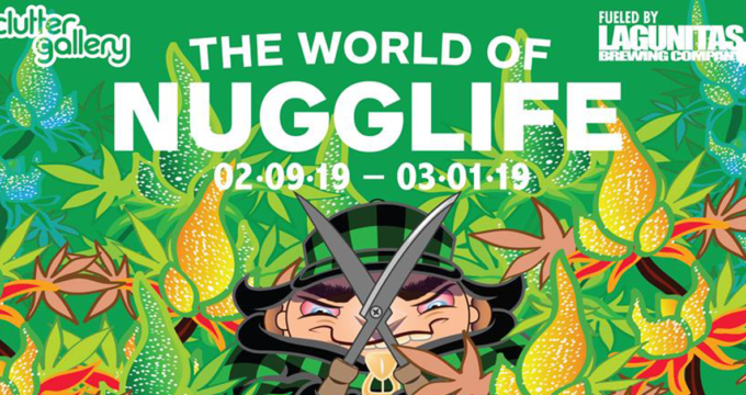 nugglife-clutter-solo-show-2019