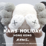 KAWS_HOLIDAY-HongKong-Plush