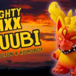 mighty-jaxx-kyuubi-exclusive-kidrobot-candiebolton