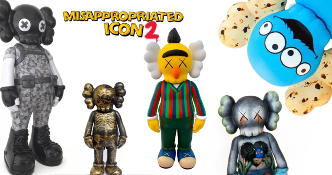 misappropriated-icon-2-custom-group-show-kaws-strangecattoys