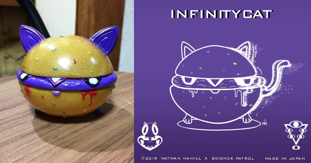 infinitycat-burgercat-nathanhamill-sciencepatrol